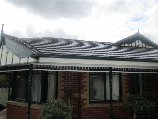 Roof Tiler Melbourne Roof Gutter Repair Melbourne
